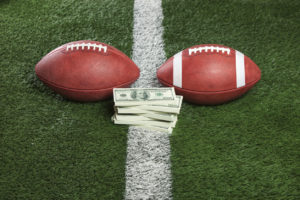 Four Ways Fantasy Football is like Investing